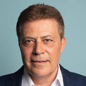 Hans-Jürg Gerber